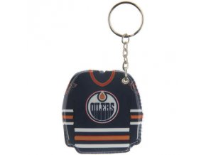 Přívěšek na klíče Edmonton Oilers Minidres