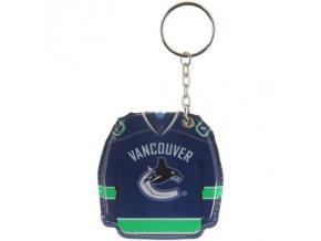 Přívěšek na klíče Vancouver Canucks Minidres