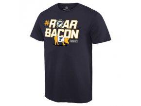 Tričko St. Louis Blues #RoarBacon