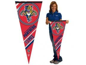 Vlajka Florida Panthers WinCraft UltraPremium