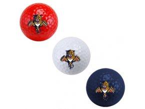 Golfové Míčky Florida Panthers Set