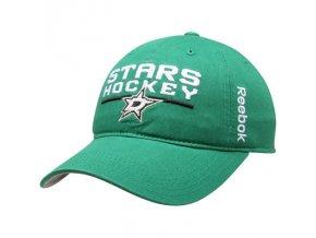 Dětská Kšiltovka Dallas Stars Center Ice Slouch
