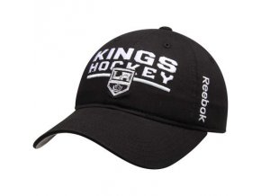 Dětská Kšiltovka Los Angeles Kings Center Ice Slouch