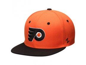 Dětská Kšiltovka Philadelphia Flyers Zephyr Z11 Snapback