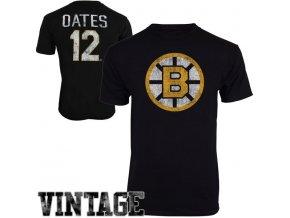 Tričko #12 Adam Oates Boston Bruins Legenda NHL