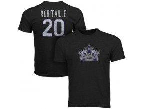 Tričko #20 Luc Robitaille Los Angeles Kings Legenda NHL