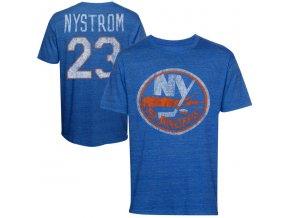 Tričko #23 Bobby Nystrom New York Islanders Legenda NHL