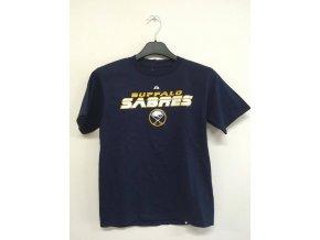 Dětské Tričko Buffalo Sabres Logo