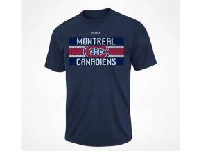 Tričko Montreal Canadiens Reebok Name In Lights