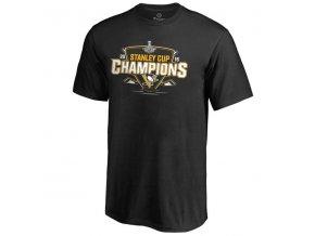 Dětské Tričko Pittsburgh Penguins 2016 Stanley Cup Champions Celebration Standard