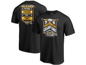 Dětské tričko Pittsburgh Penguins 2016 Stanley Cup Champions All Score