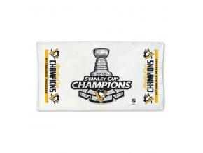 Ručník Pittsburgh Penguins 2016 Stanley Cup Champions