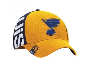 Dětská Kšiltovka St. Louis Blues Draft 2016
