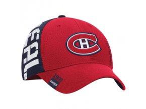 Dětská Kšiltovka Montreal Canadiens Draft 2016