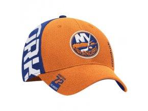 Dětská Kšiltovka New York Islanders Draft 2016