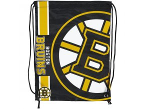 NHL vak Boston Bruins Big Logo Drawstring