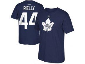 Tričko #44 Morgan Rielly Toronto Maple Leafs