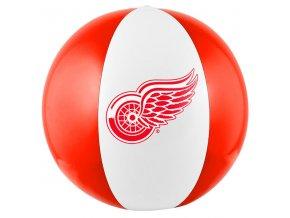 Plážový Míč Detroit Red Wings NHL