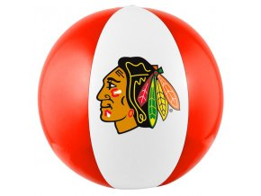 Plážový Míč Chicago Blackhawks NHL