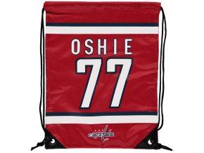 NHL vak T.J. Oshie Washington Capitals