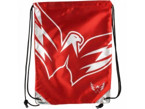 NHL vak Washington Capitals Metallic Drawstring