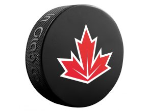 Puk Team Canada Primary Logo Světový Pohár 2016