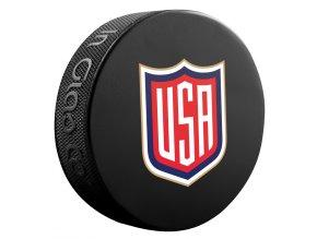Puk Team USA Primary Logo Světový Pohár 2016
