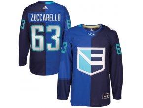 Dres #63 Mats Zuccarello Team Europe Světový pohár 2016