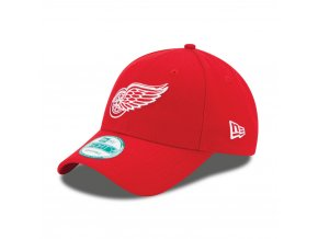 Kšiltovka Detroit Red Wings New Era The League 9Forty 16