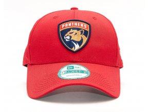Kšiltovka Florida Panthers New Era Entry 9Forty 16