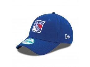 Kšiltovka New York Rangers New Era The League 9Forty 16