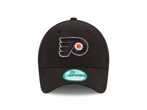 Kšiltovka Philadelphia Flyers New Era The League 9Forty 16