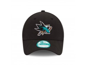Kšiltovka San Jose Sharks New Era The League 9Forty 16