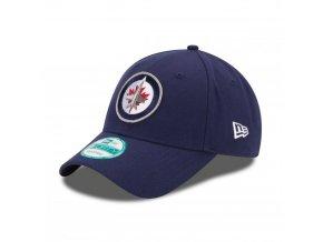 Kšiltovka Winnipeg Jets New Era The League 9Forty 16