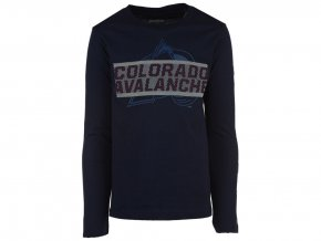 Dětské tričko Colorado Avalanche Reebok Line Up