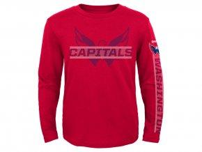 Dětské tričko Washington Capitals Reebok Line Up