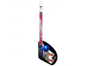 Plastiková minihokejka Florida Panthers Sher-Wood One on one set