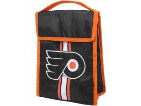 Svačinový box Philadelphia Flyers Insulated - striped