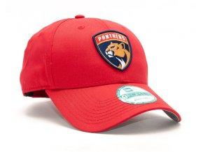 Kšiltovka Florida Panthers New Era The League 9Forty 16