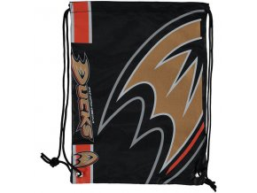 NHL vak Anaheim Ducks Big Logo Drawstring