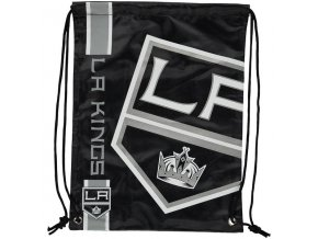 NHL vak Los Angeles Kings Big Logo Drawstring
