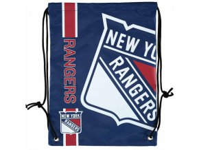 NHL vak New York Rangers Big Logo Drawstring