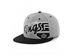 Kšiltovka Los Angeles Kings Underglow Snapback