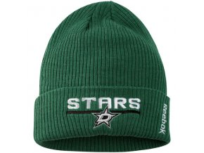 Kulich Dallas Stars Locker Room 16