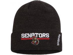 Kulich Ottawa Senators Locker Room 16