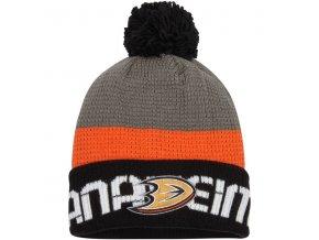 Kulich Anaheim Ducks CI Pom Knit