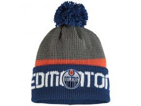 Kulich Edmonton Oilers CI Pom Knit