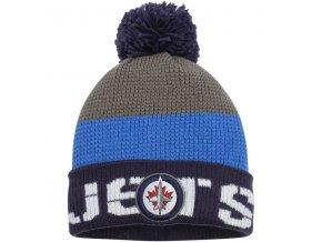 Kulich Winnipeg Jets CI Pom Knit