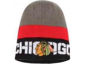 Kulich Chicago Blackhawks CI Knit Beanie