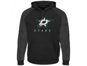 Mikina Dallas Stars Majestic Penalty Shot Therma Base Hoodie
